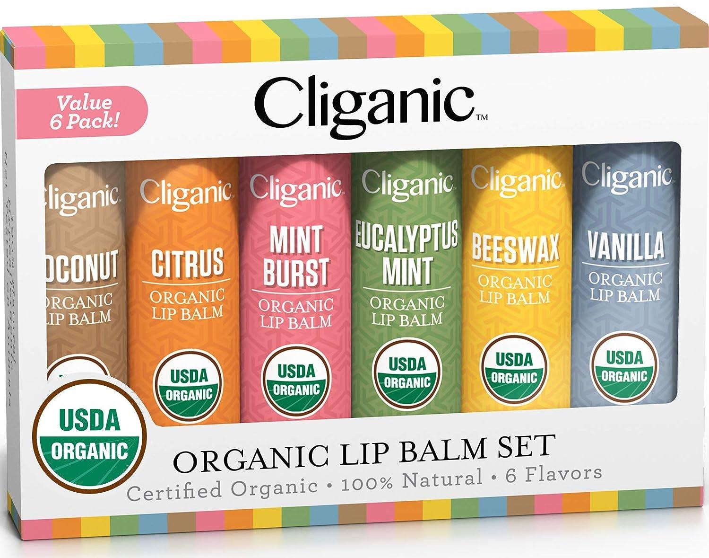 best lip balm for sensitive lips