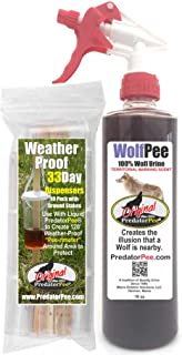 Best bear attack deterrent spray Reviews
