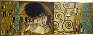 Impresión Klimt El beso