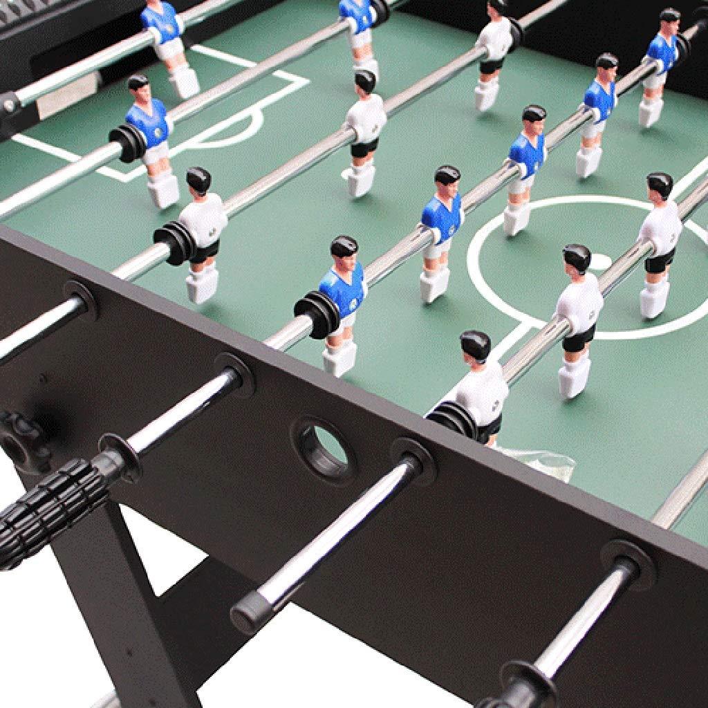 Futbolines Fútbol De Mesa Máquina Plegable De Fútbol De Mesa 8 Juguetes para Adultos Estándar De Fútbol De Mesa para El Hogar Regalos Juguetes para Niños Juguetes y Juegos: Amazon.es: Hogar