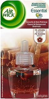 Air Wick Desodorisant- Recharge Diffuseur Electrique - Cannelle