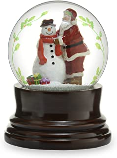 Best santa music box Reviews