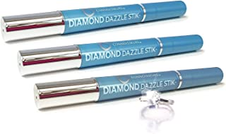 Connoisseurs Diamond Dazzle Stik Jewelry Cleaner *to Bring out the Bling* 3-PAck