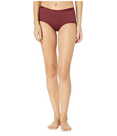 ExOfficio Give-N-Go(r) Sport Mesh Hipkini (Vineyard) Women