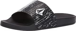 Volcom Men's Trip Slide Sandal