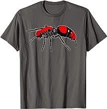 Velvet Ants aka Cow Killer Wasp T-shirt; Bug Ant Sting Kids