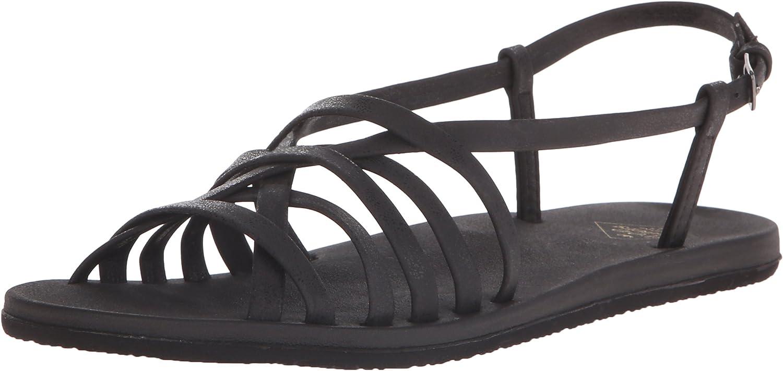Freewaters Women's Hurachay Strappy Slip-On Sandal