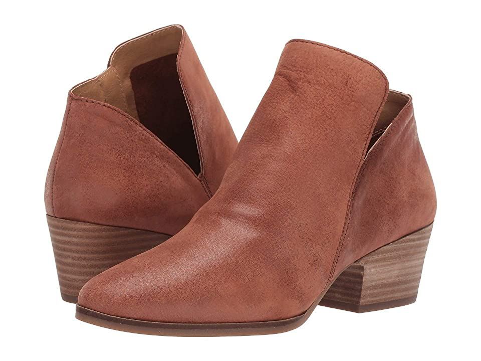 Lucky Brand Iceress (Umber) Women