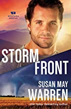 Storm Front (Montana Rescue)