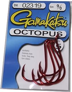 Gamakatsu Octopus Hooks