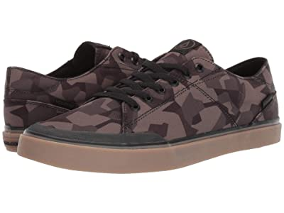 Volcom Leeds Canvas (Camouflage) Men