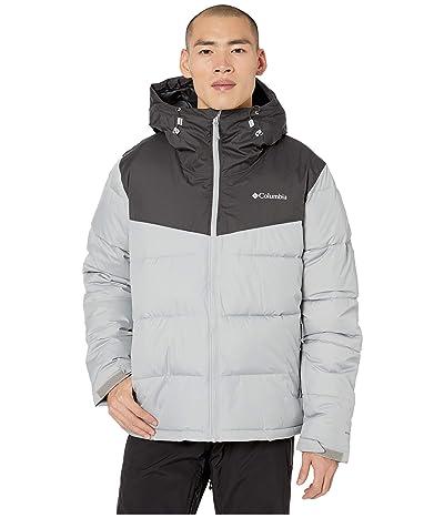 Columbia Iceline Ridgetm Jacket (Columbia Grey/Shark) Men