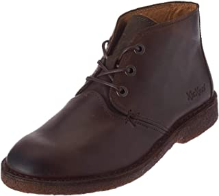 Kickers Cluby, Bottine Homme