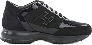 Luxury Fashion Womens HXW00N02582IU39997C Black Sneakers | Spring Summer 19