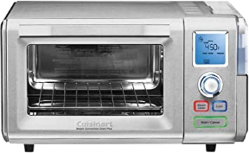 Cuisinart Steam & Convection Oven CSO300NXA Stainless 17L