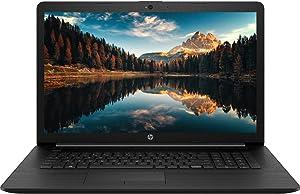 2021 Newest HP 17T Laptop, 17.3
