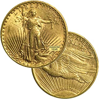 gold coin 1907