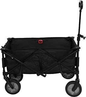 collapsible wagon cover
