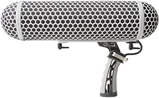 Marantz Professional 26/ZP-1 Marantz Professional ZP-1 Blimp-Style Microphone Windscreen and Shock Mount
