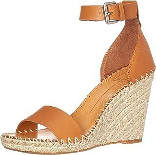 c3d6d9a6bc1 Amazon.com  Wedge - Sandals   Shoes  Clothing