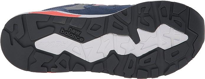 Amazon.com | New Balance Women's WRT580 Classic Running Sneaker ...