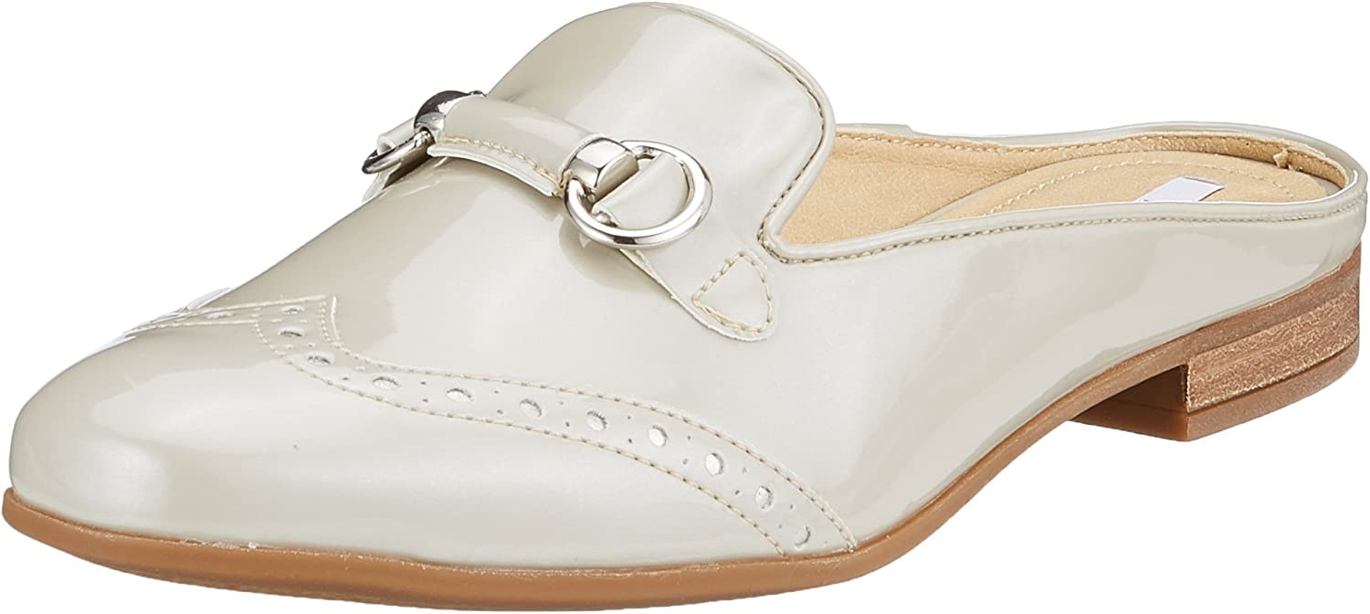 Geox Women's D MARLYNA Loafer Flats