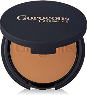 Gorgeous Cosmetics Foundation & Powder - Pack of 1, 10-PP, 12 g