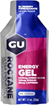 GU Roctane Ultra Endurance Energy Gel-Blueberry Pomegrante Estimated Price : £ 60,00