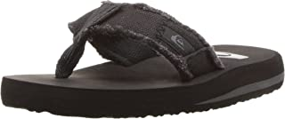 Quiksilver Kids' Monkey Abyss Youth Sandal