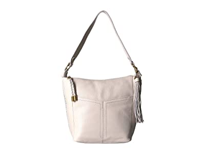 The Sak The 130 Bucket by The Sak Collective (Stone) Handbags