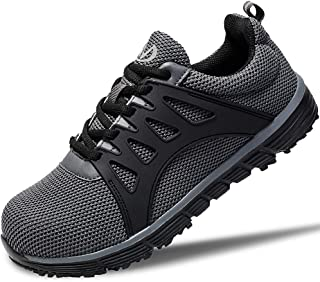 Best steel toe safety shoes for men Reviews