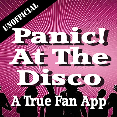 Unofficial Panic! At The Disco Fan App