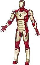Marvel Iron Man 3 Avengers Initiative Arc Strike Iron Man Figure