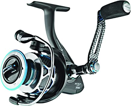 Ardent Bolt Spinning Reel, 6.0:1 Gear Ratio, 9+1 BB