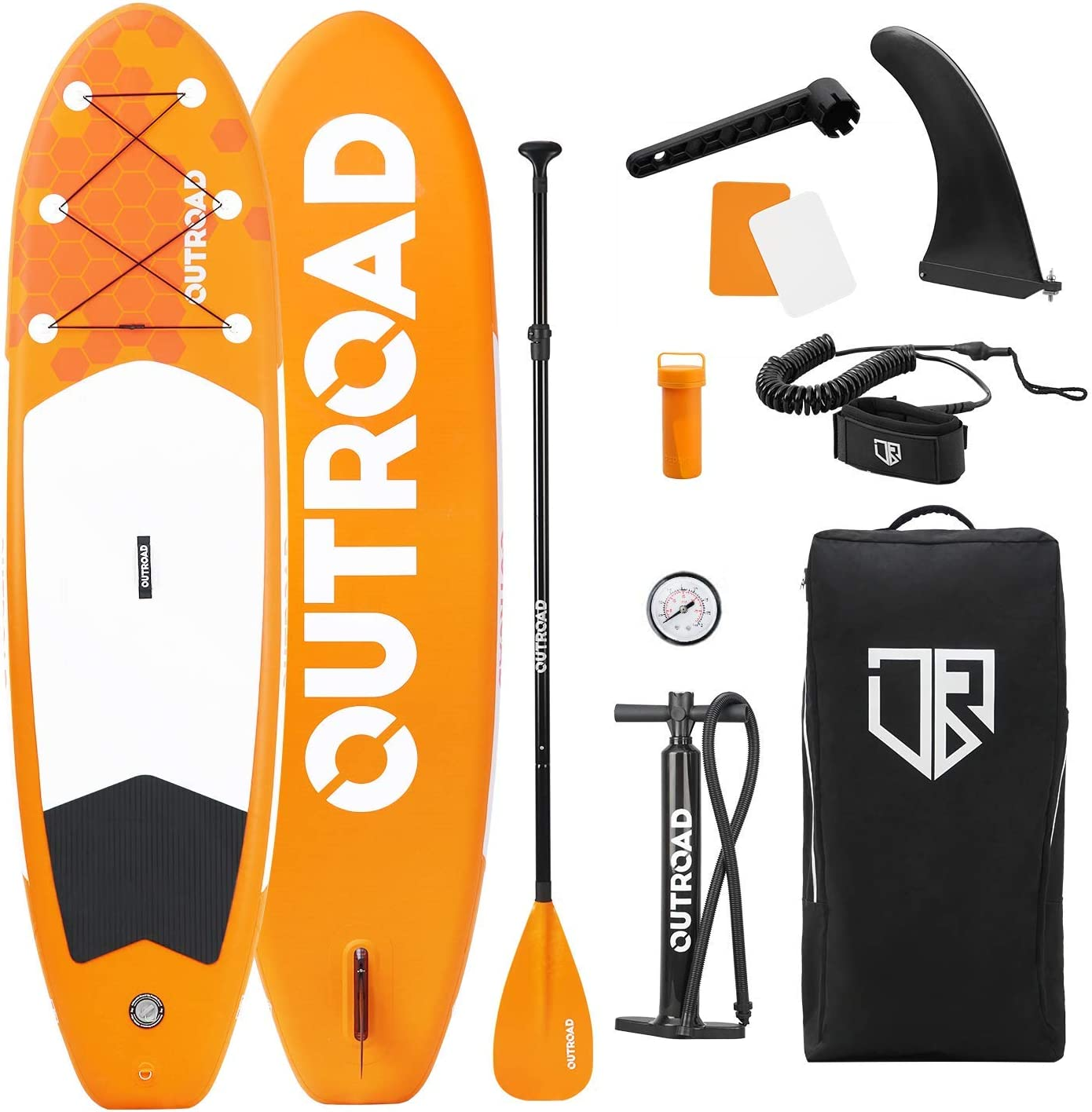 Max4out 2021 new Inflatable Stand 2021new shipping free Up Paddle Board x 10'6