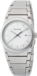 Calvin Klein Women's Quartz Watch K6K33146