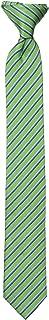 Dockers boys Striped Clip on Tie