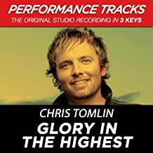 Glory In The Highest (EP / Performance Tracks)