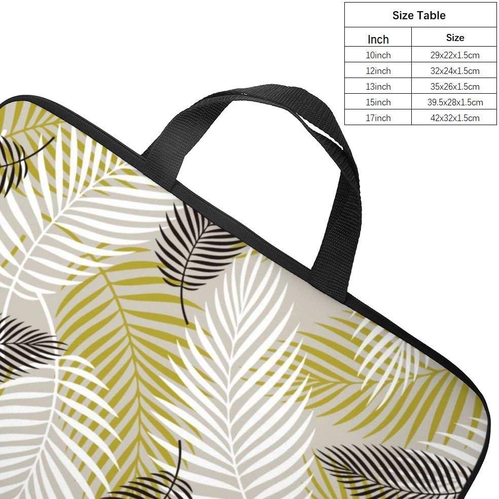 Diving Fabric,Neoprene,Sleeve Laptop Handle Bag Handbag Notebook Case Cover Flower,Classic Portable MacBook Laptop//Ultrabooks Case Bag Cover 15 inches