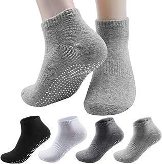 19884a73 Amazon.es: calcetines antideslizantes hombre