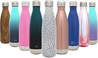 Simple Modern Wave Water Bottle - Vacuum Insulated