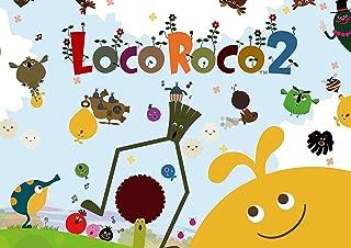 LocoRoco 2 Poster