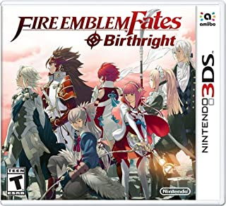 Best fire emblem fates birthright characters Reviews