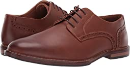 Palmer Plain Toe Oxford