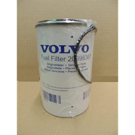 Amazon.com: Volvo Truck 20998367 Fuel Filter: Automotive | Volvo Semi Truck Fuel Filter Location |  | Amazon.com