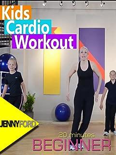 kid fitness video