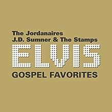 22 Elvis Gospel Favorites