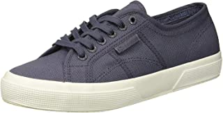 [スペルガ] Womens 2750 Cotu Classic Low Top Lace Up Fashion Sneakers [並行輸入品]