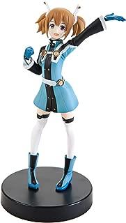 Furyu Sword Art Online the Movie: Silica Ordinal Scale Special Action Figure, 6.3