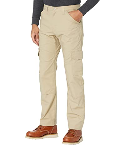 Dickies Duratech Ripstop Double Knee Cargo Pants Relaxed (Desert Sand) Men